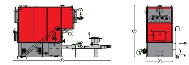 Uniconfort EOS Tech Draw