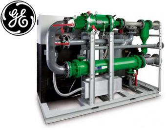 Ηλεκτρική Γεννήτρια Ρεύματος General Electric CC 125