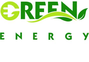 Πράσινη ενέργεια Logo