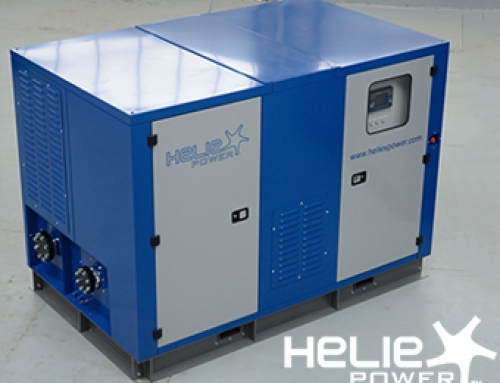 Steam Turbines Heliex Power