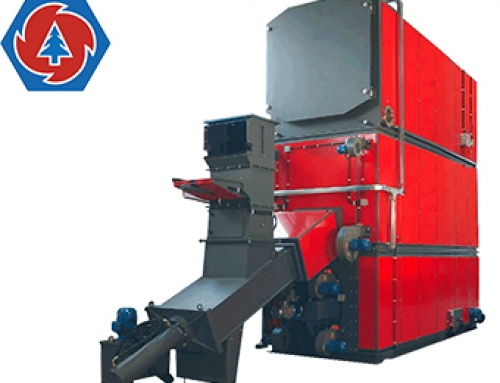 Biomass Boiler Uniconfort S.A. Global